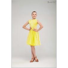 Рейтинговое платье Fenist 853 Афина