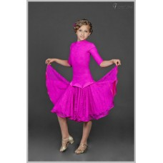 Рейтинговое платье Fenist 823