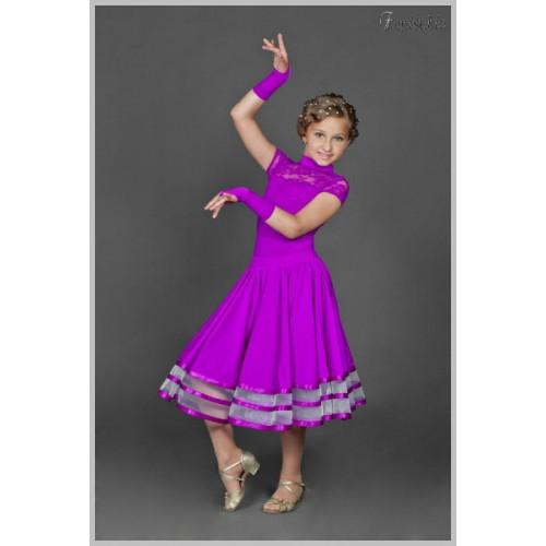 Рейтинговое платье Fenist 825-1
