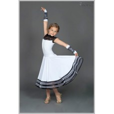 Рейтинговое платье Fenist 825