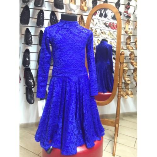 Рейтинговое платье DanceFox №13 ДР