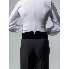 Рубашка Латина для мальчика MAISON RB-04-00