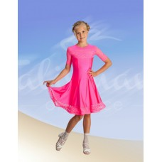Рейтинговое платье Talisman 45