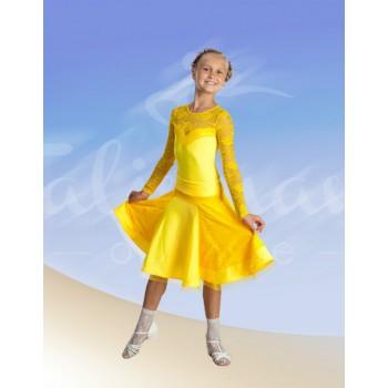 Рейтинговое платье Talisman 47