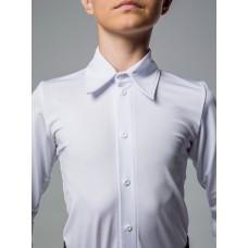 Рубашка Стандарт для мальчика MAISON RB-03-00 сорочечных х/б