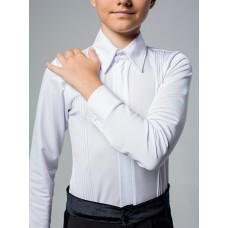 Рубашка Латина для мальчика MAISON RB-04-01