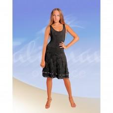 Платье для танцев латина Talisman 205