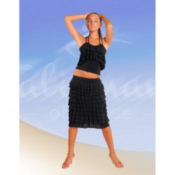 Блуза для танцев Talisman БЛ-274
