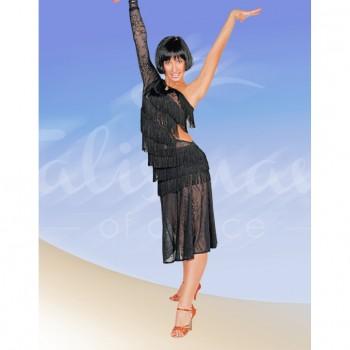 Платье для танцев Talisman ПЛ-327