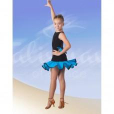 Платье для танцев латина Talisman 485