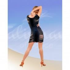 Платье для танцев латина Talisman 490