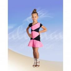 Платье для танцев латина Talisman 616