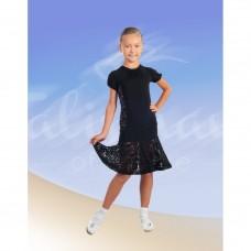 Блуза для танцев Talisman БЛ-725