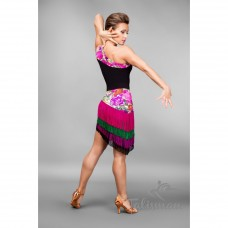 Блуза для танцев Talisman БЛ-778
