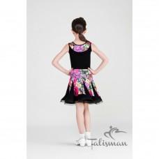 Блуза для танцев Talisman БЛ-811