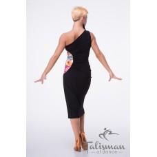 Платье для танцев Talisman ПЛ-853