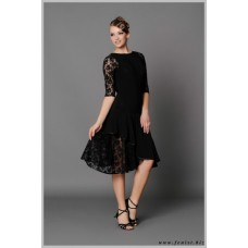 Платье для танцев латина Fenist 23 Интуиция