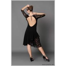 Платье для танцев латина Fenist Интуиция 23