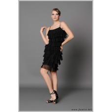 Платье для танцев латина Fenist Альянс 52