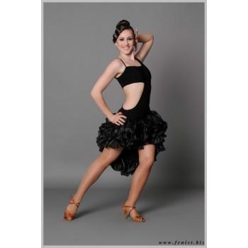 Платье для танцев латина Fenist 209 Дайкири