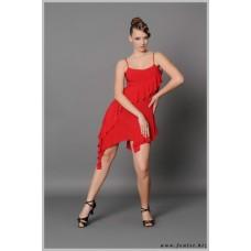 Платье для танцев латина Fenist 64 Финик