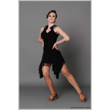 Платье для танцев латина Fenist Гайтана 48