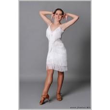 Платье для танцев латина Fenist 201 Кабаре