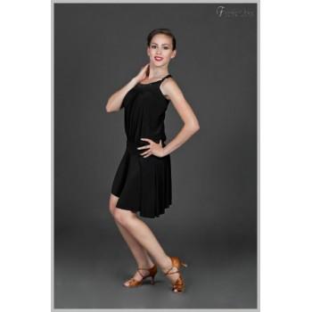 Платье для танцев латина Fenist 27 Людмила