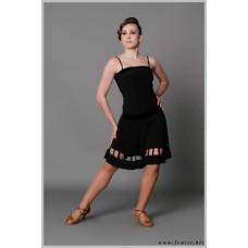 Платье для танцев латина Fenist 144 Паук