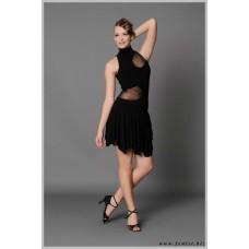 Платье для танцев латина Fenist 24 Сакура