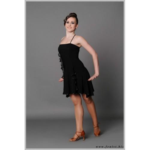 Платье для танцев латина Fenist 62 Завиток