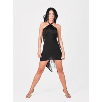 Платье для танцев латина TOPDANCE Эльза