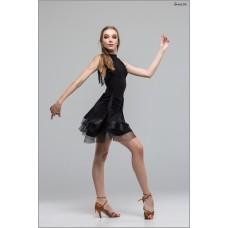 Платье для танцев латина Fenist 232 Токио