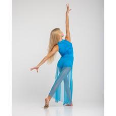 Платье для контемпа Fenist 5112