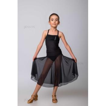 Юбка для танцев латина Maison YLT 03-00