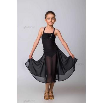 Юбка для танцев латина Maison YLT 03-01