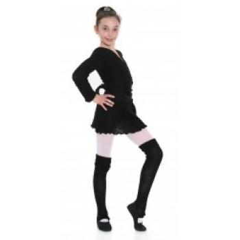 Гетры вязаные для танцев 179