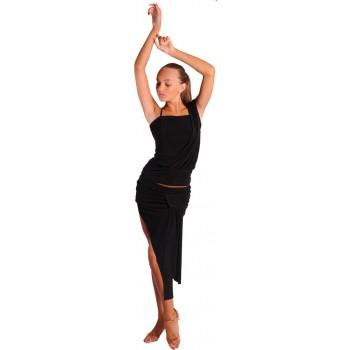 Юбка для танцев латина Talisman 247