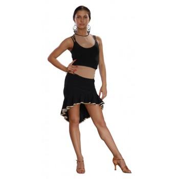 Юбка для танцев латина Talisman 81
