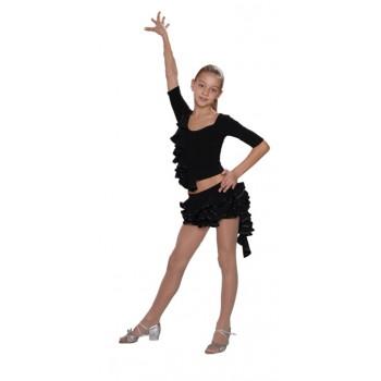 Юбка для танцев латина Talisman №113