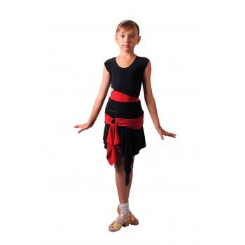 Юбка для танцев латина Talisman №210