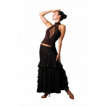 Юбка для танцев стандарт Talisman ЮС-193