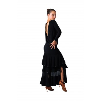 Юбка для танцев стандарт Talisman 144