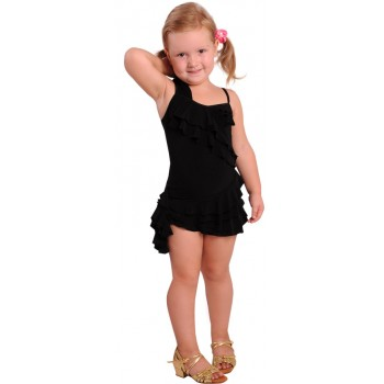 Платье для танцев латина Talisman №260