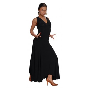 Платье для танцев стандарт Talisman 150