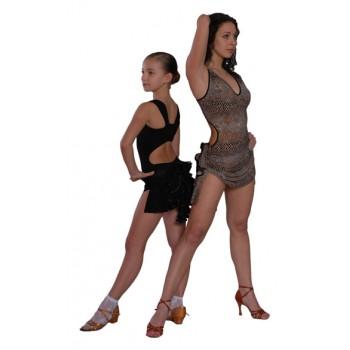 Платье для танцев латина Talisman 71/1
