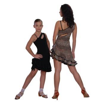Платье для танцев латина Talisman 63