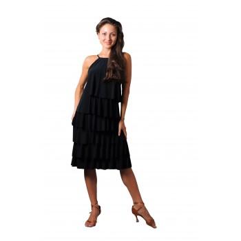 Платье для танцев латина Talisman 151/1