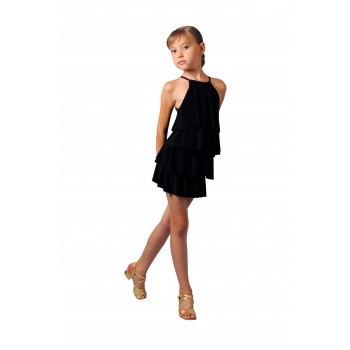 Платье для танцев латина Talisman №151