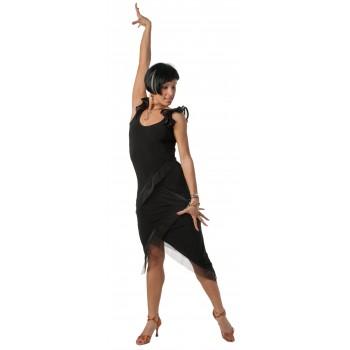 Платье для танцев латина Talisman 410